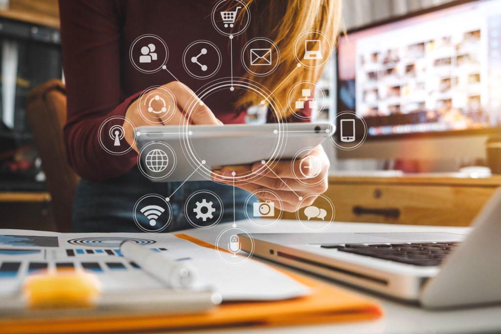 Inizia con la Strategia di marketing online
