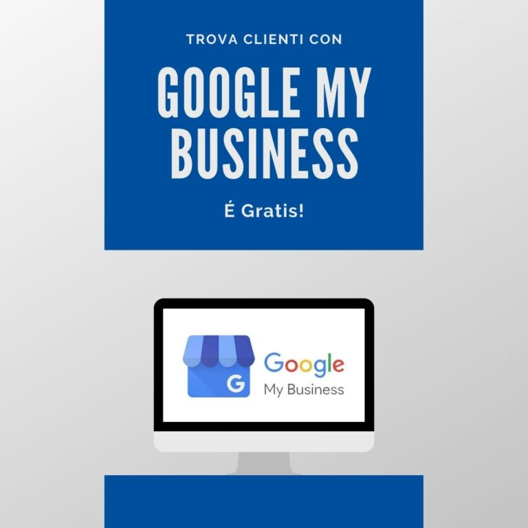 Copertina ottimizza Google My Business per il primo posto