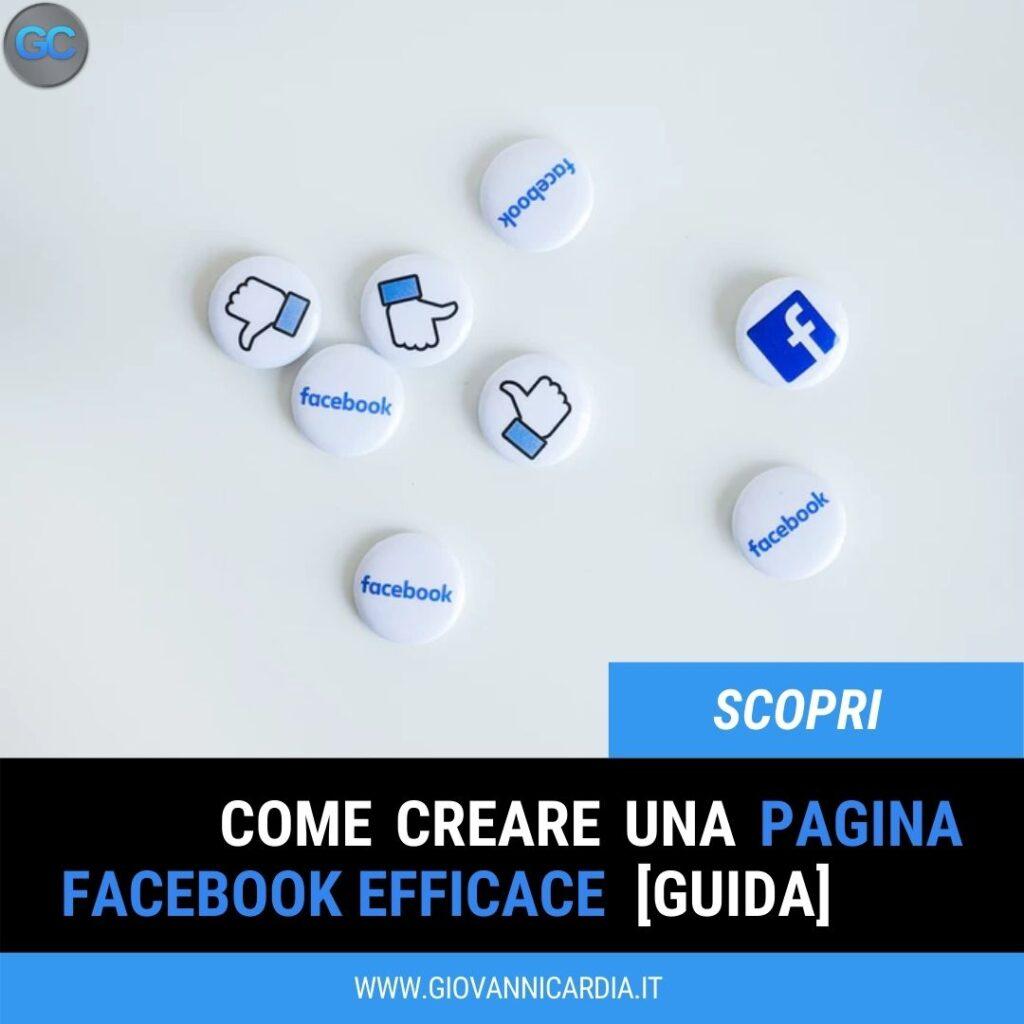 Promuovi la tua impresa con la pagina facebook aziendale efficace a Cagliari, come far crescere la pagina Facebook, come aumentare il fatturato con facebook, esempi di pagine facebook vincenti, come aumentare i clienti con la pagina Facebook a Cagliari