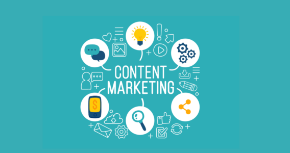 content marketing cagliari