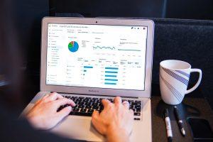 Strategia di marketing online per SEO search console